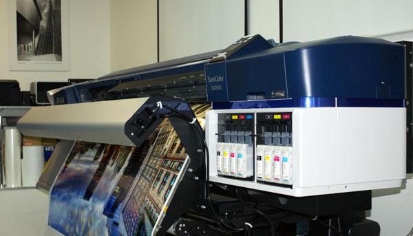 экосольвентный принтер Epson-SC-S60610 Moscow Mar2016