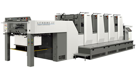 Komori-Lithrone-A37
