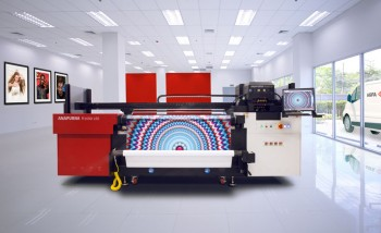 Anapurna H1650i – новый LED-принтер от Agfa Graphics