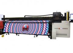 Широкоформатный гибридный УФ-принтер Agfa Anapurna H3200i LED