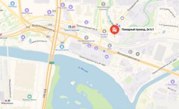 «Альфа-Дизайн» построит новый полиграфический комплекс на севере Москвы