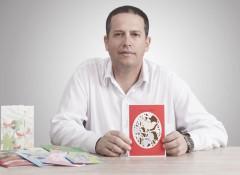 Авив Рацман – один из основателей и руководитель компании Highcon