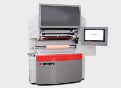Система монтажа флексоформ Bobst Smart DigiMount
