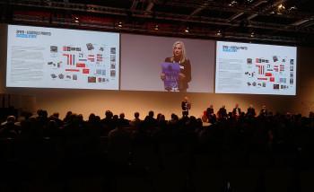 Canon Future Book Forum 2018: умный рост или как данные трансформируют книгоиздание