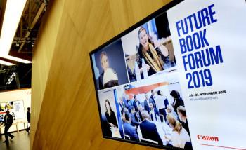 Canon Future Book Forum 2019: рост в сообществах