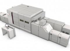 Струйные ЦПМ Canon VarioPrint i-series – 250 инсталляций по всему миру