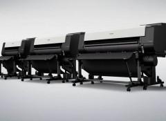Canon imagePROGRAF TX – широкоформатные принтеры, которые печатают и чертежи, и наружку