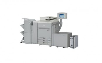 Цифровая печатная машина Canon imagePRESS C65 Color Digital Press