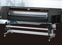 Эко-сольвентный принтерOki ColorPainter E-64s