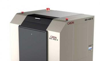 Cron-ECRM выпустила малоформатную CtP-систему HDI-400 для флексотипографий