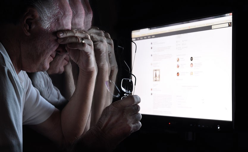 Феномен «цифровой усталости»