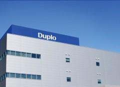 Duplo Corporation приобрела Duplo International