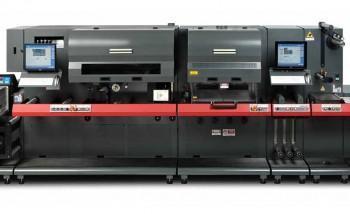Струйная печатная машина EFI Jetrion