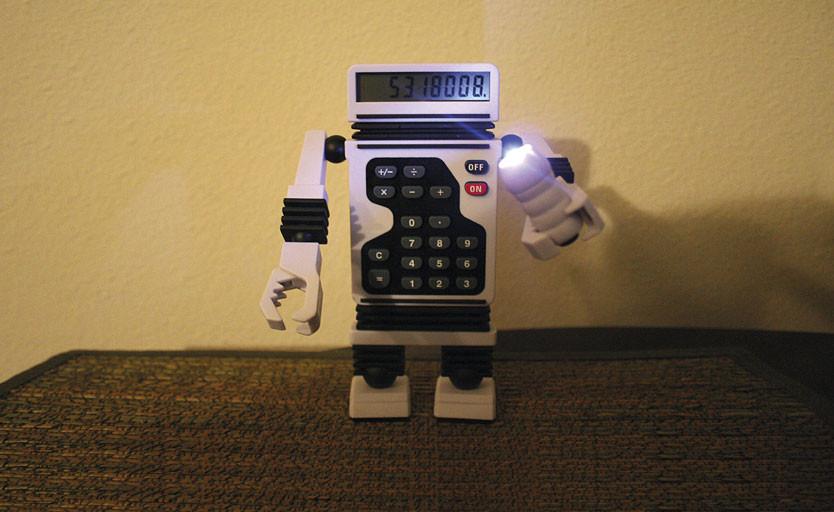 Экономика и/или автоматизация