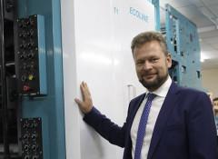 Дмитрий Ремизов, генеральный директор VMG