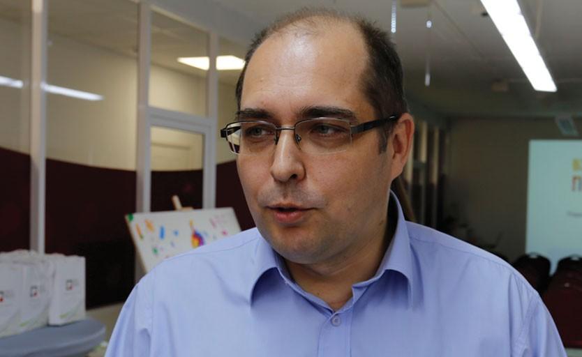 Александр Елизаров, директор, типография «Онли-Пресс Юг» [Краснодар]