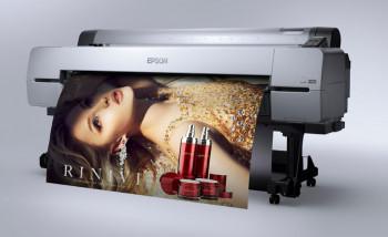Epson SureColor SC-P20000 – очень быстрый фотопринтер