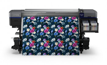Сублимационный принтер Epson SureColor F9370 Dye-Sublimation Inkjet Printer