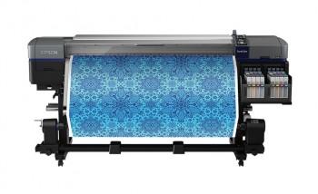 Сублимационный принтер Epson SureColor SC-F9300
