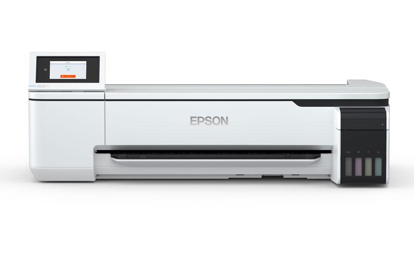 Epson начинает продажи бескартриджного инженерного принтера SureColor SC-T3100х