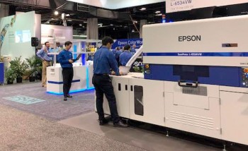 Epson SurePress L-6534VW Digital Label Press – новый УФ-струйник для печати этикетки