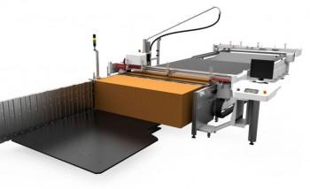 Промышленный режущий плоттер Esko Kongsberg XP 44 Auto