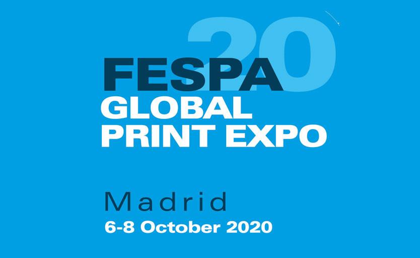 Организаторы объявили новые сроки проведения выставки FESPA 2020