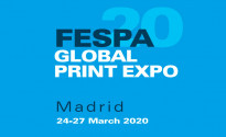 FESPA Global Print Expo 2020