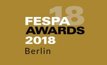 Российские полиграфисты получили несколько наград конкурса Fespa Awards
