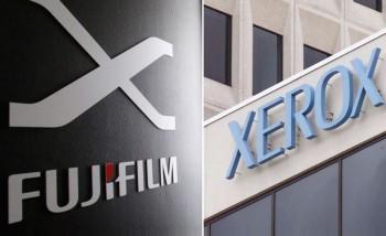 Суд снял запрет на слияние Fujifilm и Xerox