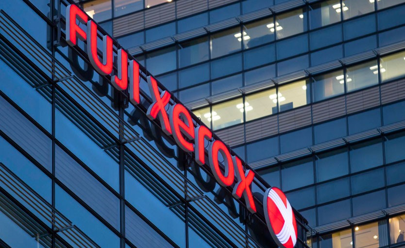 Fujifilm выкупает долю Xerox в совместном предприятии Fuji Xerox и отзывает миллиардный иск
