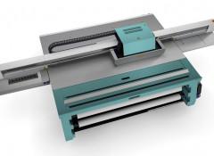 Широкоформатный планшетный УФ-принтер Fujifilm Acuity LED 40
