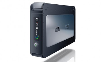 Fujifilm выпустила Samba 42000 InkJet PrintBar System