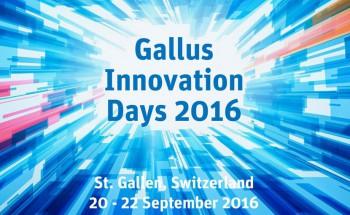 Gallus покажет прототип новой флексомашины