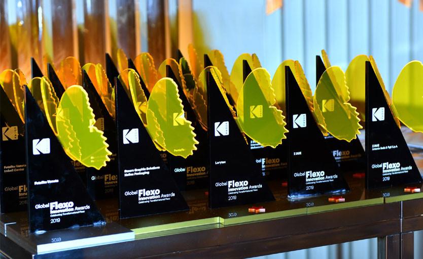 Miraclon возвращает международный конкурс Global Flexo Innovation Awards
