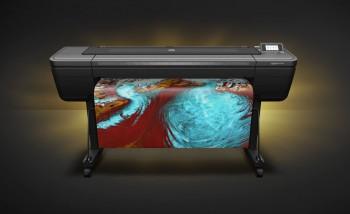 HP презентовала в Москве новую серию широкоформатных фотопринтеров DesignJet Z