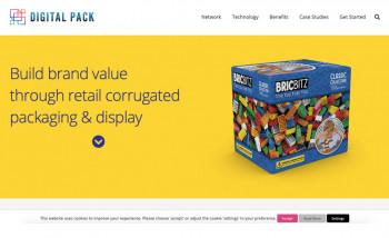 HP учредила новое отраслевое сообщество Digital Pack