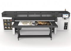 Широкоформатный латексный принтер HP Latex R2000 Plus