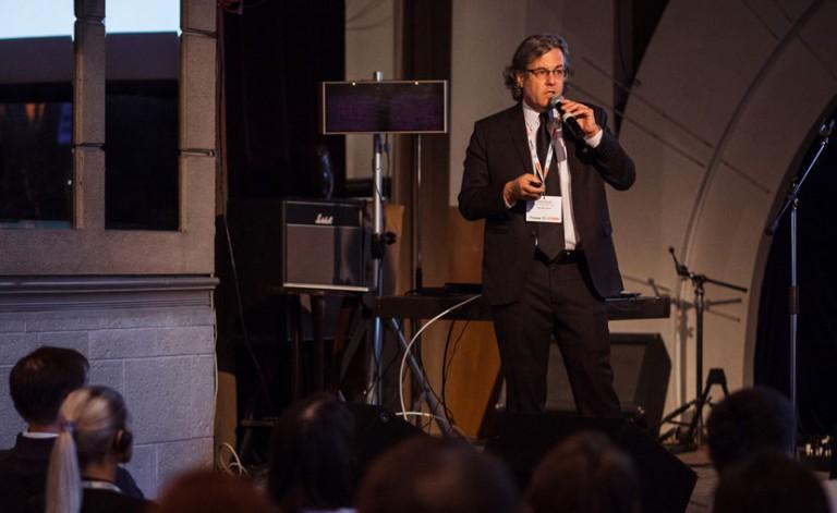 Алон Бар-Шани, генеральный директор HP Indigo