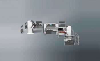 «Интермикро» начинает продажи в России бумагорезальных машин HPM