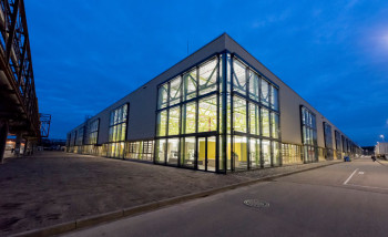 Heidelberg открыл новый Центр инноваций