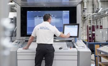 Heidelberg вошла в список 25 инновационных компаний Германии