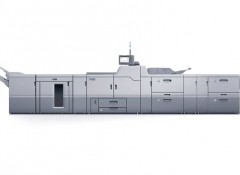 Пятикрасочная цифровая печатная машина Heidelberg Versafire CV