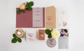 Heidelberg предлагает свадебный набор образцов для владельцев ЦПМ Versafire.