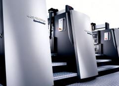 Speedmaster XL 105 в «ММ Полиграфоформление Пэкэджинг» «прошла« 722 млн!