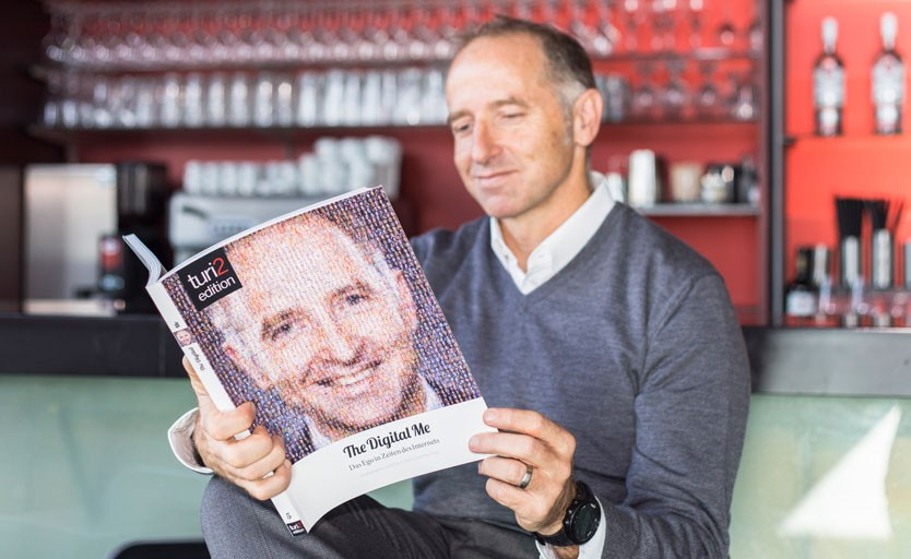 Heidelberg перевел журнал turi2 edition на цифровые рельсы