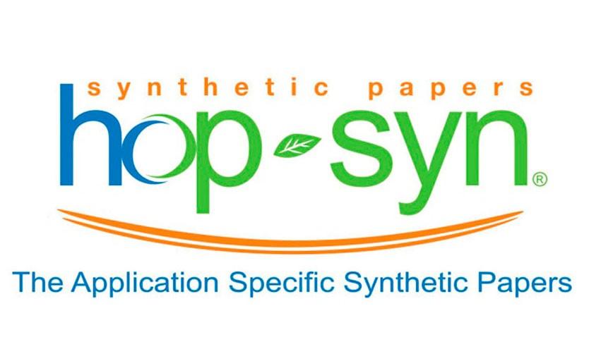 Hop Industries выпустила синтетическую бумагу для цифровых машин HP Indigo