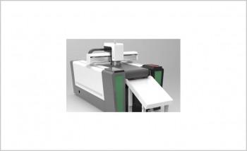 IGS выпускает планшетный режущий плоттер формата В2