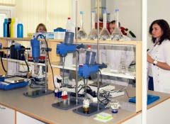 В Новосибирске открывают лабораторию и производство чернил для УФ-печати