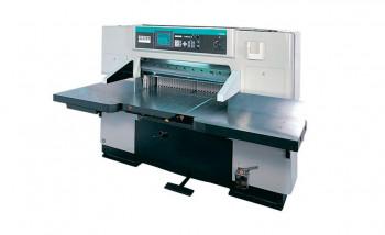 «Терра Системы» начинают продажи бумагорезальных машин Itotec